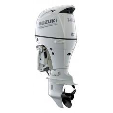 Suzuki DF140AТL (X), белый - 4х-тактный лодочный мотор
