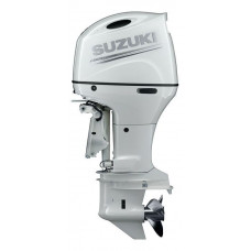 Suzuki DF150APL (X), белый - 4х-тактный лодочный мотор