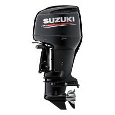 Suzuki DF225TX (XX) - 4х-тактный лодочный мотор