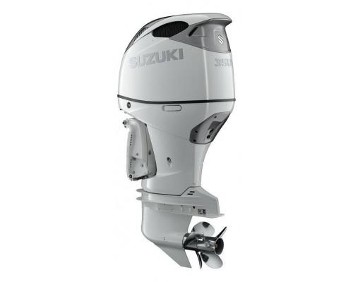 Suzuki DF350ATX (XX), белый - 4х-тактный лодочный мотор