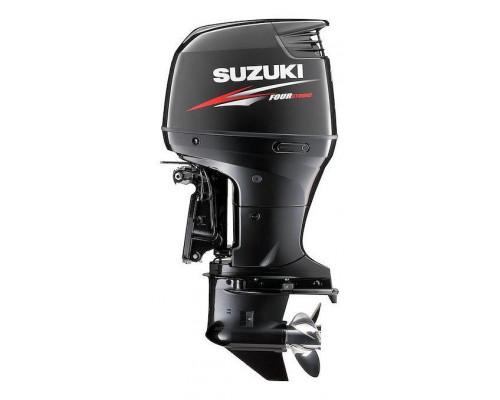Suzuki DF175ZL (X) - 4х-тактный лодочный мотор
