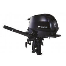 Tohatsu MFS 3.5 C - 4х-тактный лодочный мотор
