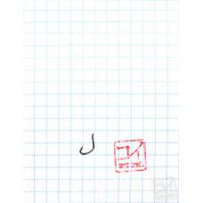 Крючок Koi Kaizu-Ring № 14 /5 (AS), BN (10 шт.) KH7111-5BN