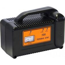 Зарядное устройство для тяговых аккумуляторов 12В, 10A