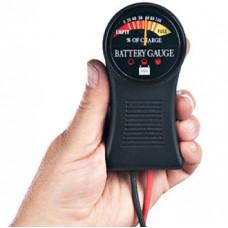 Тестер заряда аккумулятора переносной