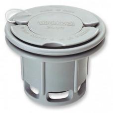 Воздушный клапан Bravo 2000Е серый