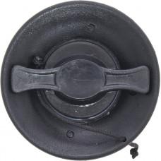 Воздушный клапан Bravo 2001 черный