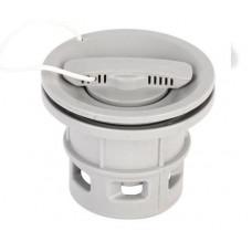 Воздушный клапан Bravo 2014 серый