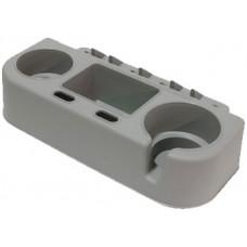 Подстаканник для складного кресла Folding, серый