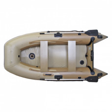 Лодка ПВХ Fishing Line 300 AD Badger