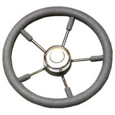 Рулевое колесо на лодку V.B35