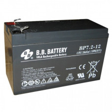 Аккумулятор для эхолота 12V/7Ah
