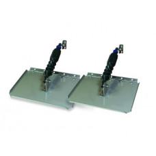 Транцевые плиты ST780-20 для моторов от 8 до 15 л.с.