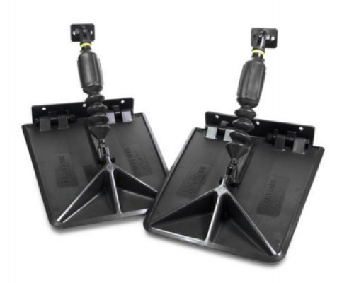 Транцевые плиты SX9510-30 для моторов от 30 до 40 л.с.