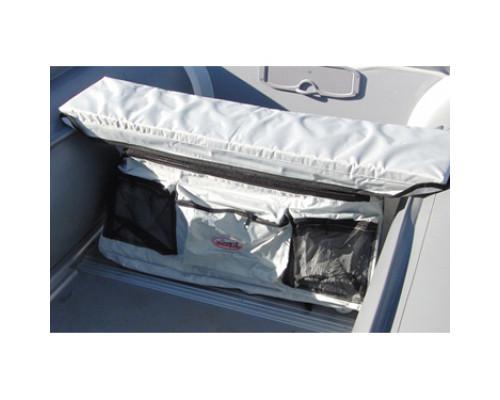 Сумка на сиденье 85 см (Серый)