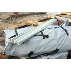 Сумка для переноски лодки 420 большая (Серый)