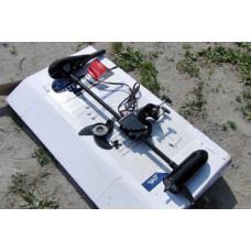 Подвесной лодочный электромотор WaterSnake FWT44TH/36