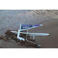 Якорь для лодки длиной 6-10 м