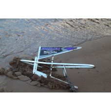 Якорь для лодки длиной до 5 м