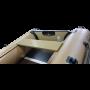 Банка на лодку ПВХ (1010/930 мм) фанера (Олива)