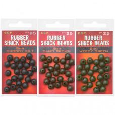 Бусина-отбойник E-S-P Shock Beads - 8mm / 25шт.