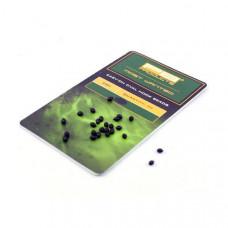 Бусина-стопор для крючка PB Products Easy-On Oval Hook Beads DBF / 30шт.