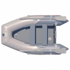 Лодка ПВХ Fishing Line 270 Pro AD Badger
