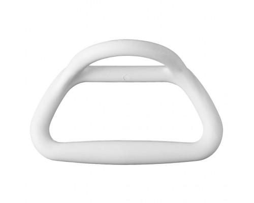 Кольцо-ручка передняя ПЛАСТИК д/транспортировки (Серый)