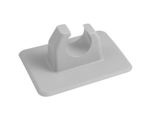 Защелка весла 35 мм PVC (Серый)