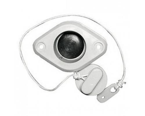 Сливной клапан DJ1102B (Серый)