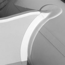 Фиксатор транца 18 мм (Серый)