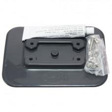Крепеж на надувную PVC лодку B0341 (Черный)