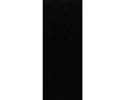 Материал PVC 1100гр/м2 1,52*50=76 кв м (Черный)