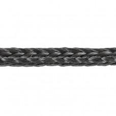 Леер безопасности 12 мм (бухта по 200м) (Черный)