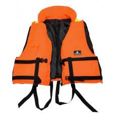 Универсальный спасательный жилет 60-100кг