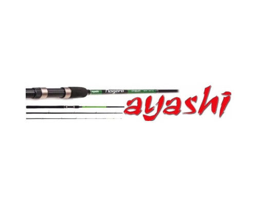 Фидер Ayashi Nagara