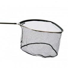 Голова подсака Flagman rubber mesh 45x40см