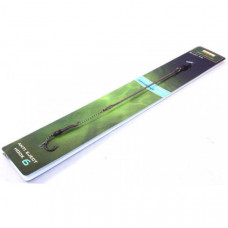 Карповый поводок PB Products Bungy Rig / 20cm / 25lbs