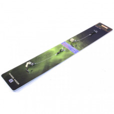 Карповый поводок PB Products Chod Rig/ 7cm / 27lbs - 2шт.