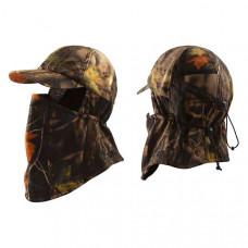 Кепка маска Alaskan Camo Fase Mask