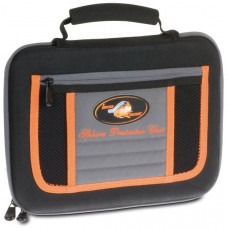 Кейс для бомбард и аксессуаров IRON TROUT Sphirolino Protector Case 31 x 5 x 24 cm