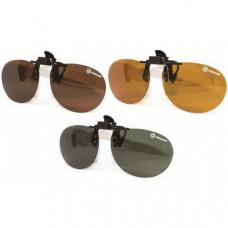 Клипса поляризационная на очки Freeway TL0655
