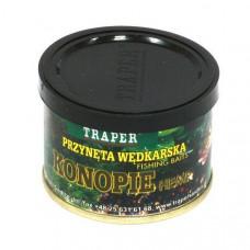 Конопля для насадки Traper Hemp 70 гр.