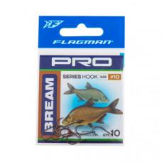 Крючки Flagman Bream Pro