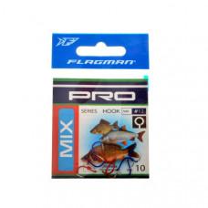 Крючки Flagman Mix Pro