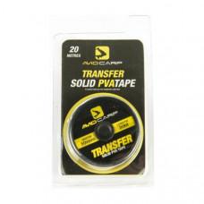 Лента ПВА растворимая AVID CARP Transfer Solid PVA Tape 10mm / 20m