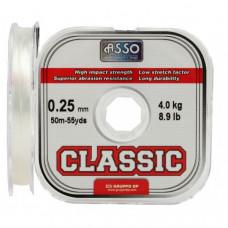Леска ASSO Classic NEW 50m