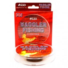 Леска ASSO Waggler 150m