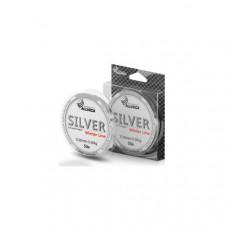 Леска монофильная ALLVEGA Silver 50м