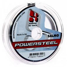 Леска монофильная Salmo Hi-Tech POWERSTEEL 100м